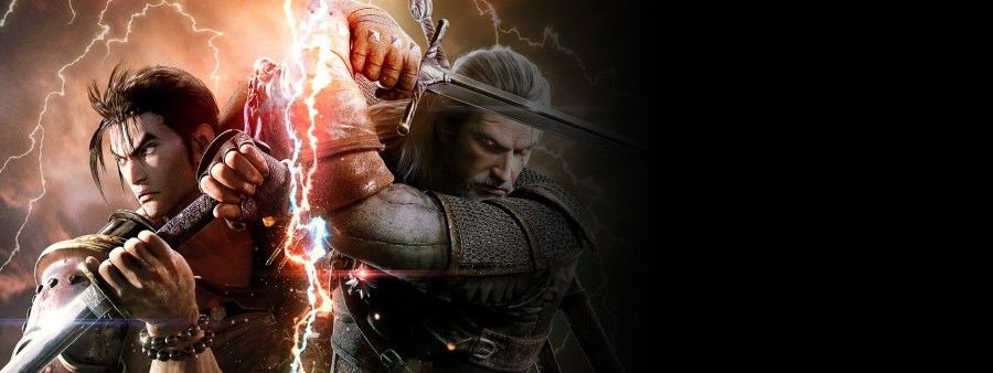 Xbox Games  Immerse Yourself in all the Action   Xbox SOULCALIBUR VI