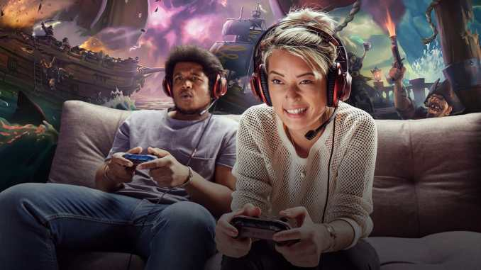 Image result for person playing xbox