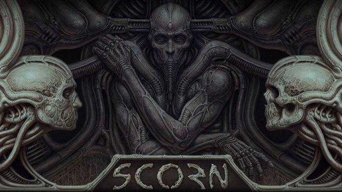Scorn | Xbox