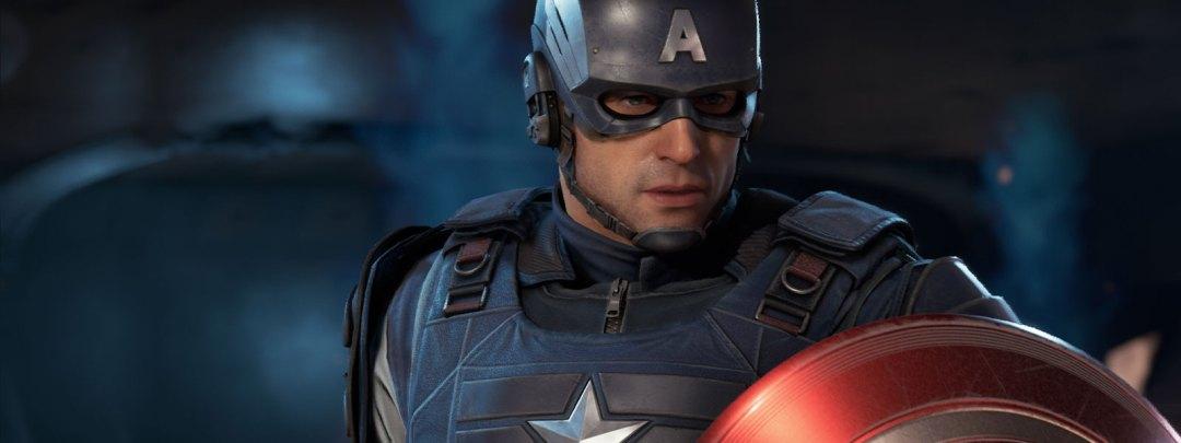 Marvel's Avengers para Xbox One   Xbox