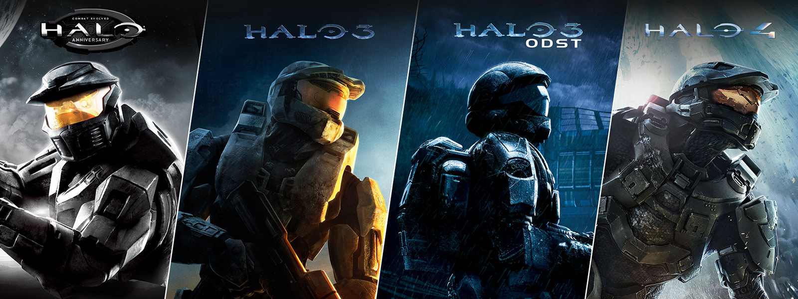 Welcome To The Halo Universe Xbox