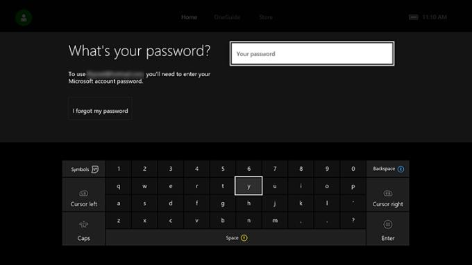 Game Keys Xbox One GamesWorld