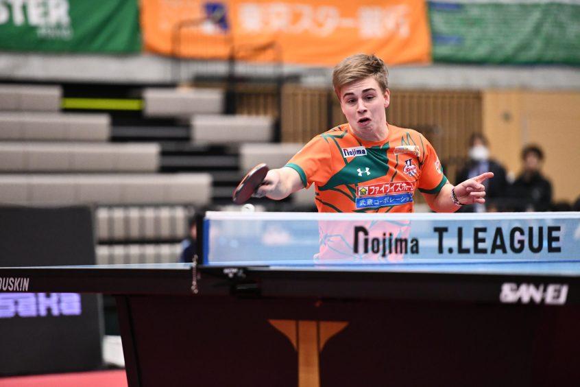 T League – Truls' Liga