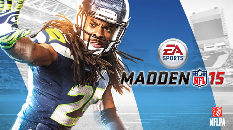 Madden NFL 15 on EA Access