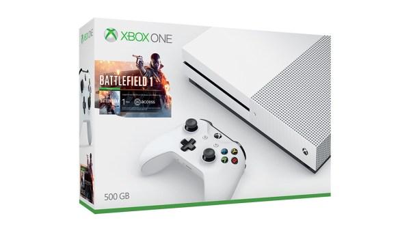 Image result for XBox1 Battlefield Bundle