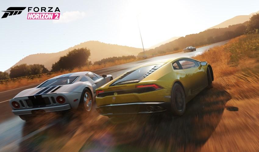 Turn 10 Studios Detailed 'Forza Rewards' 1