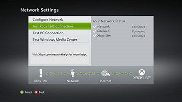 Set Up Windows Media Center With Xbox 360 Windows 8