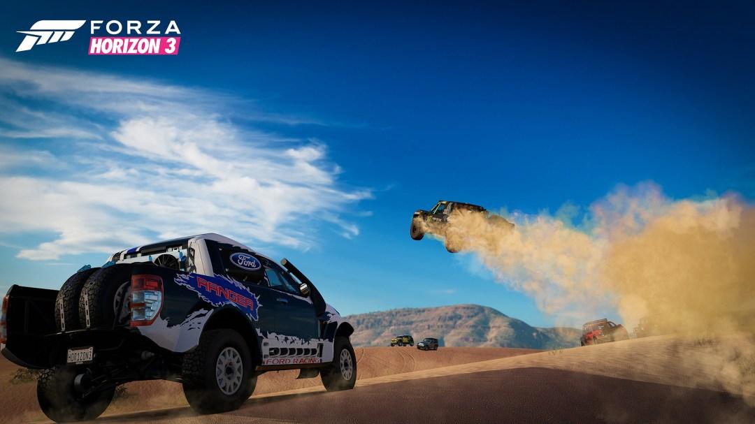 Forza Horizon 3 Announced For Xbox One & PC 2