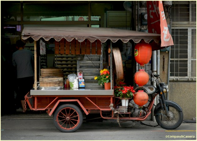 Anping food truck