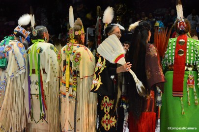 Gathering of Nations 2016