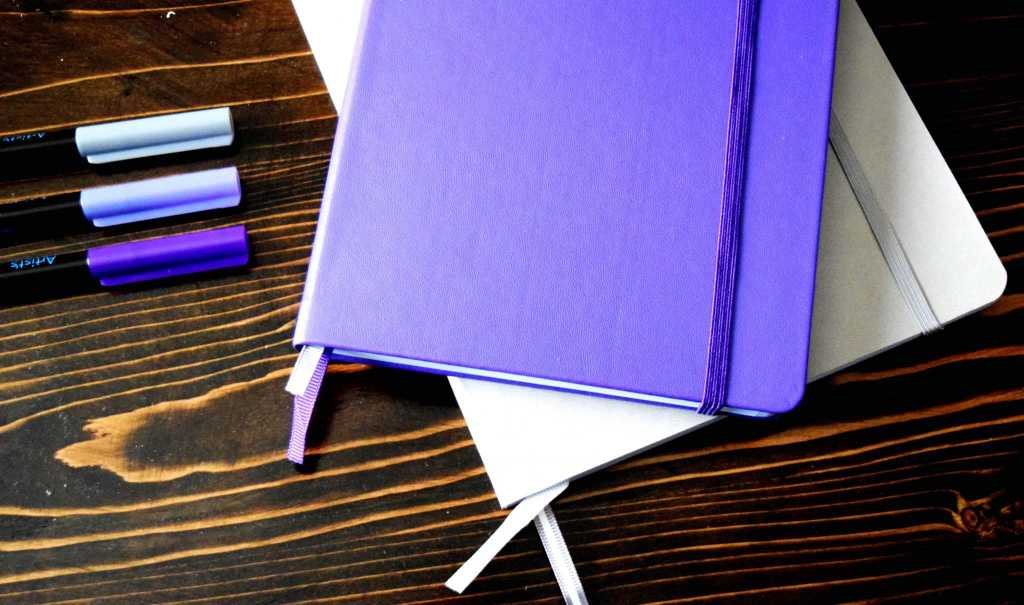 Bullet Journal Collections