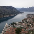 Kotor, the scene of the crime