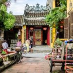 Traditional Building in Hoi An