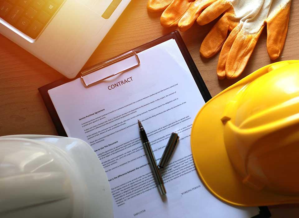construction hardhat
