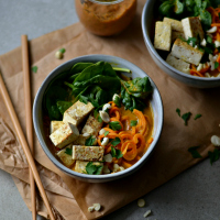 Sweet potato laksa200