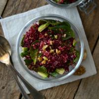 salada de quinoa e beterraba200