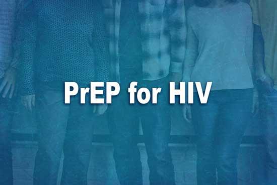 HIV PrEP