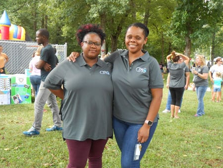 Caswell Family Medical Center Fun Day