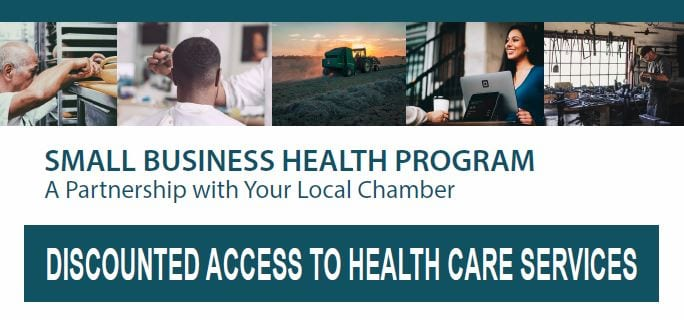Small Business Health Program