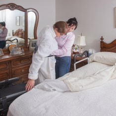 Personal Care - Senior Home Care Calgary Alberta