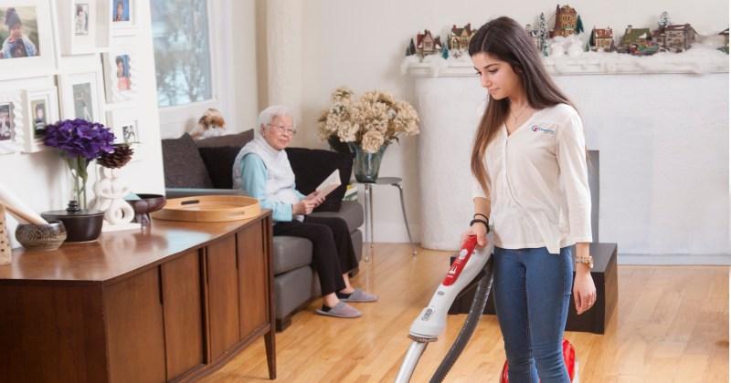 Personal Senior Care - Senior Home Care Calgary Alberta