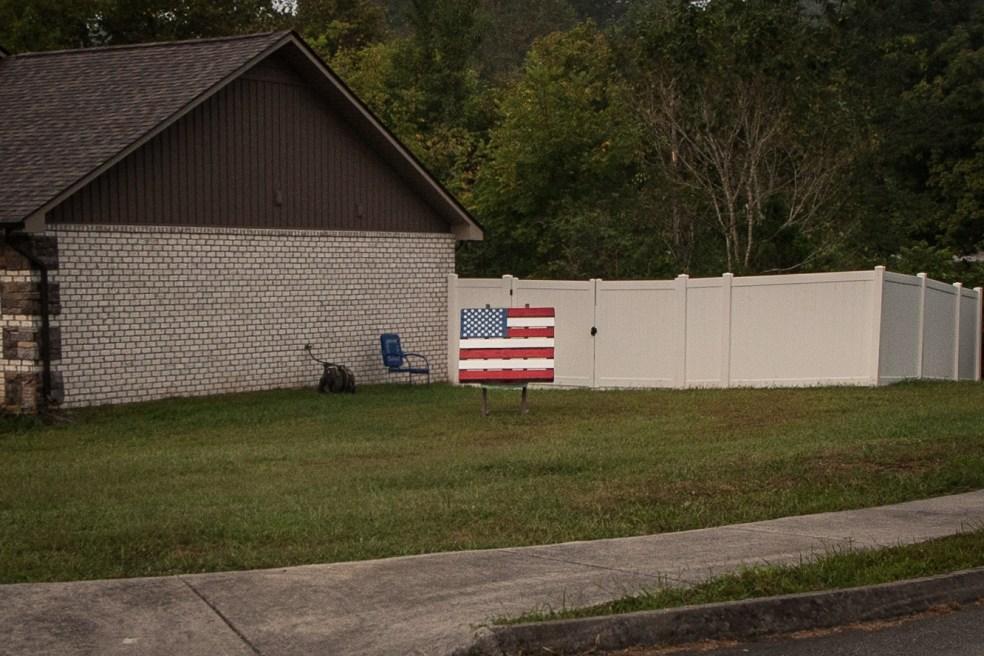 Knox County Precinct #76, East Knox County