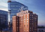 A.J. Hotel rendering