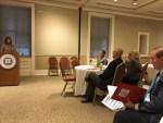 Legislative Breakfast 1-4-18