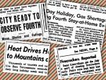 4th of July headlines