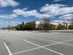 West Town parking lot