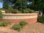 Fraternity Park UT