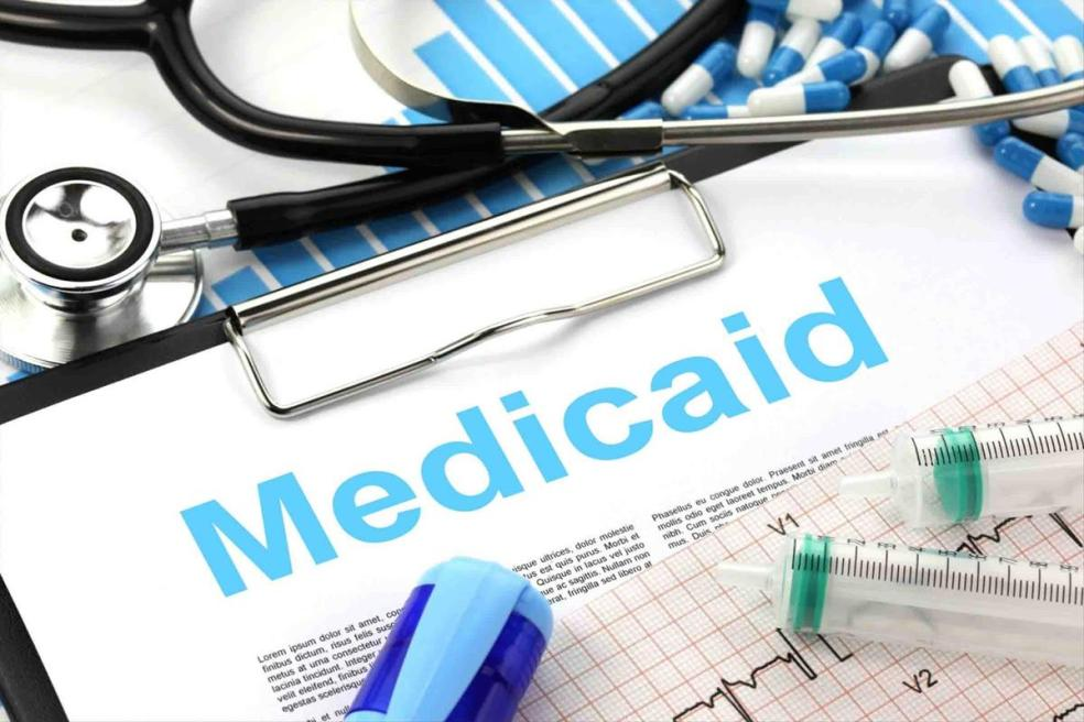 Medicaid illustration