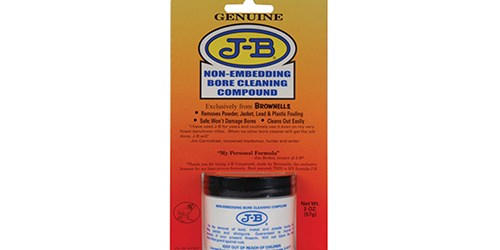 Non Embedding Bore Cleaning Compound