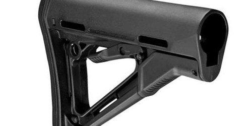 Lower Receivers & Parts