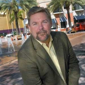 Randy Rienas
