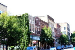 Downtown Vines