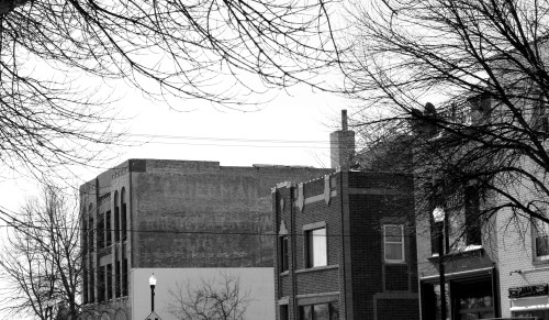 Rhombus & Urban