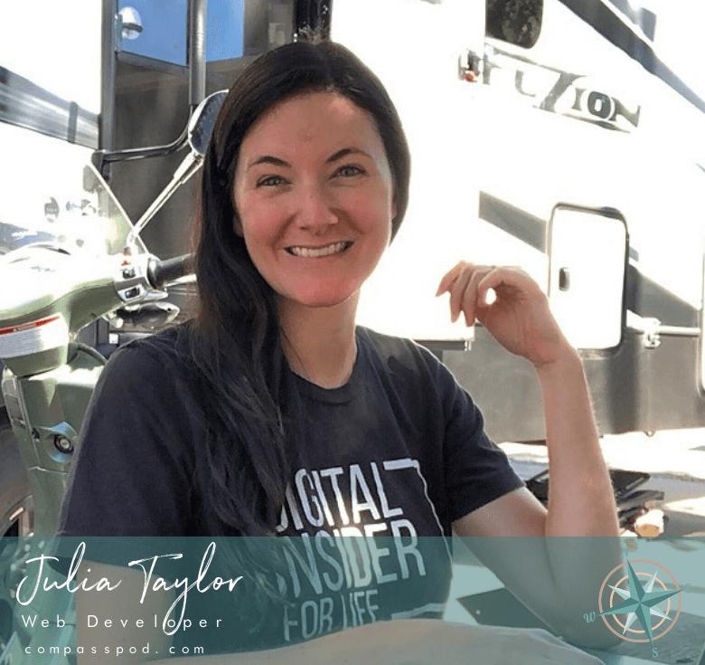Julia Taylor | Web Developer