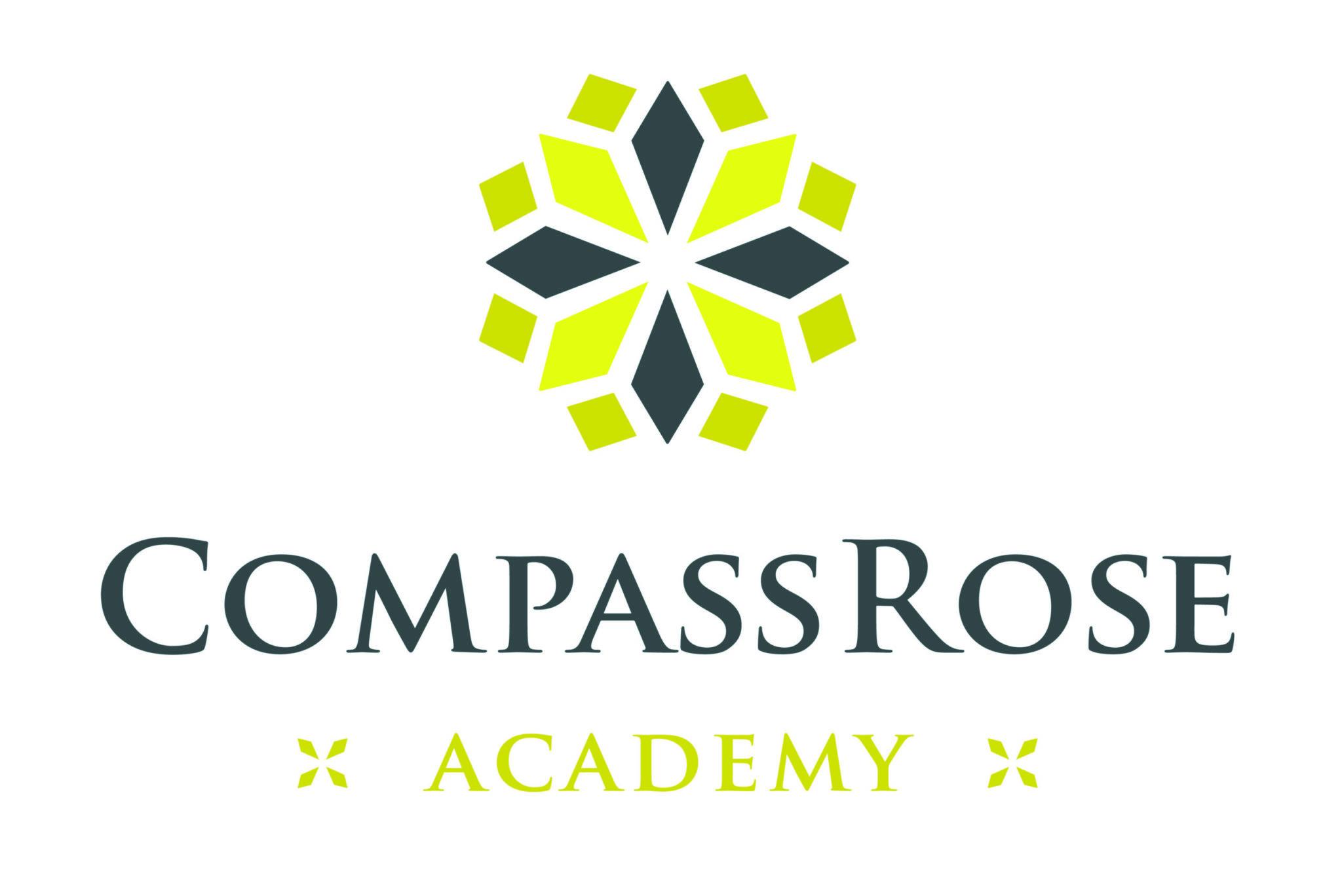 Compassroseacademy Logostacked