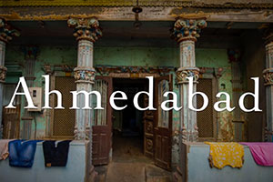 Ahmedabad Video Cover