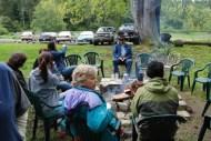 Campfire Gatherings