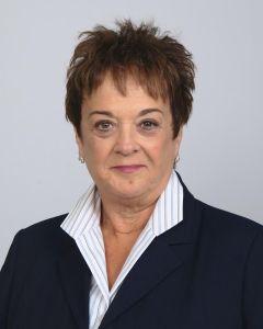 Bobbie Revell Vice President