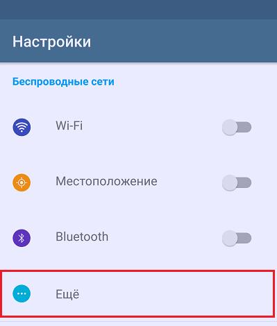 IPv4 Adresi