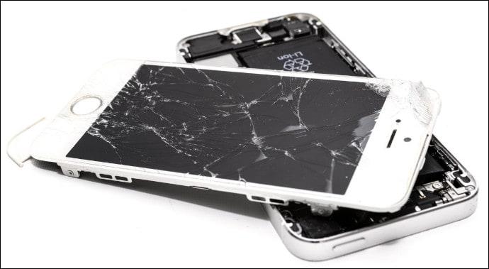 Smart экранды смартфон