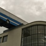 The Italian Job at the De La Warr Pavilion