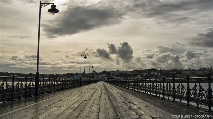 Ryde Pier, Isle of Wight
