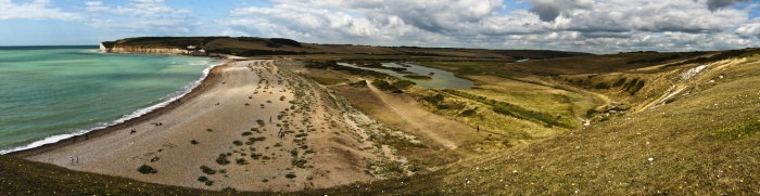 Cuckmere Estuary