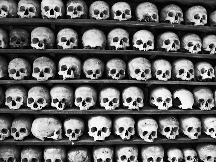Bone Ossuary
