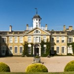 Polesden Lacey Manor House