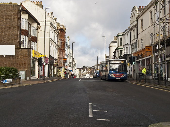 Queens Road, Hastings